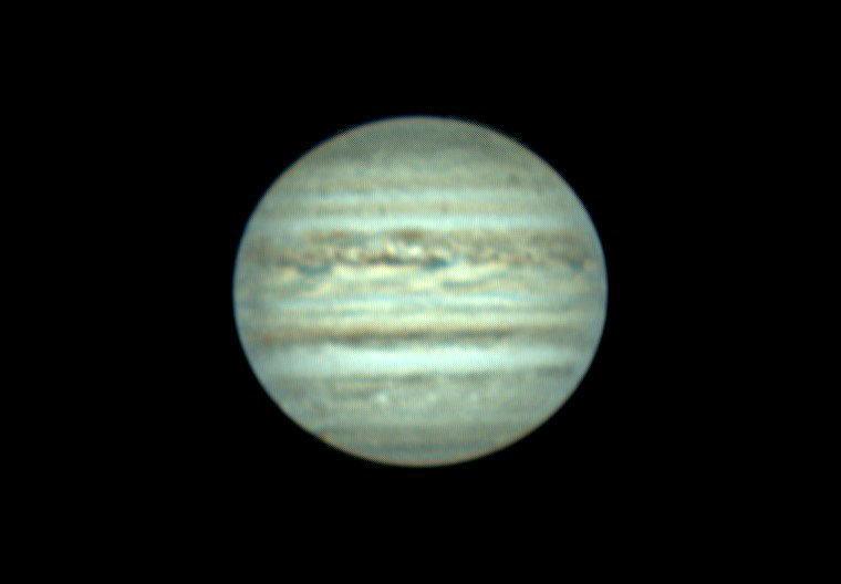 Júpiter - Jaume Oliver