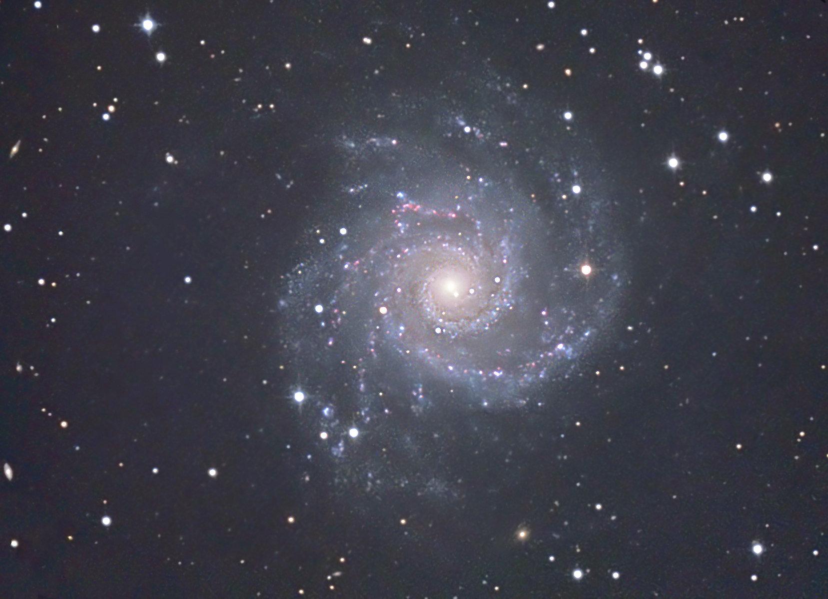 M74 - Antoni Vidal