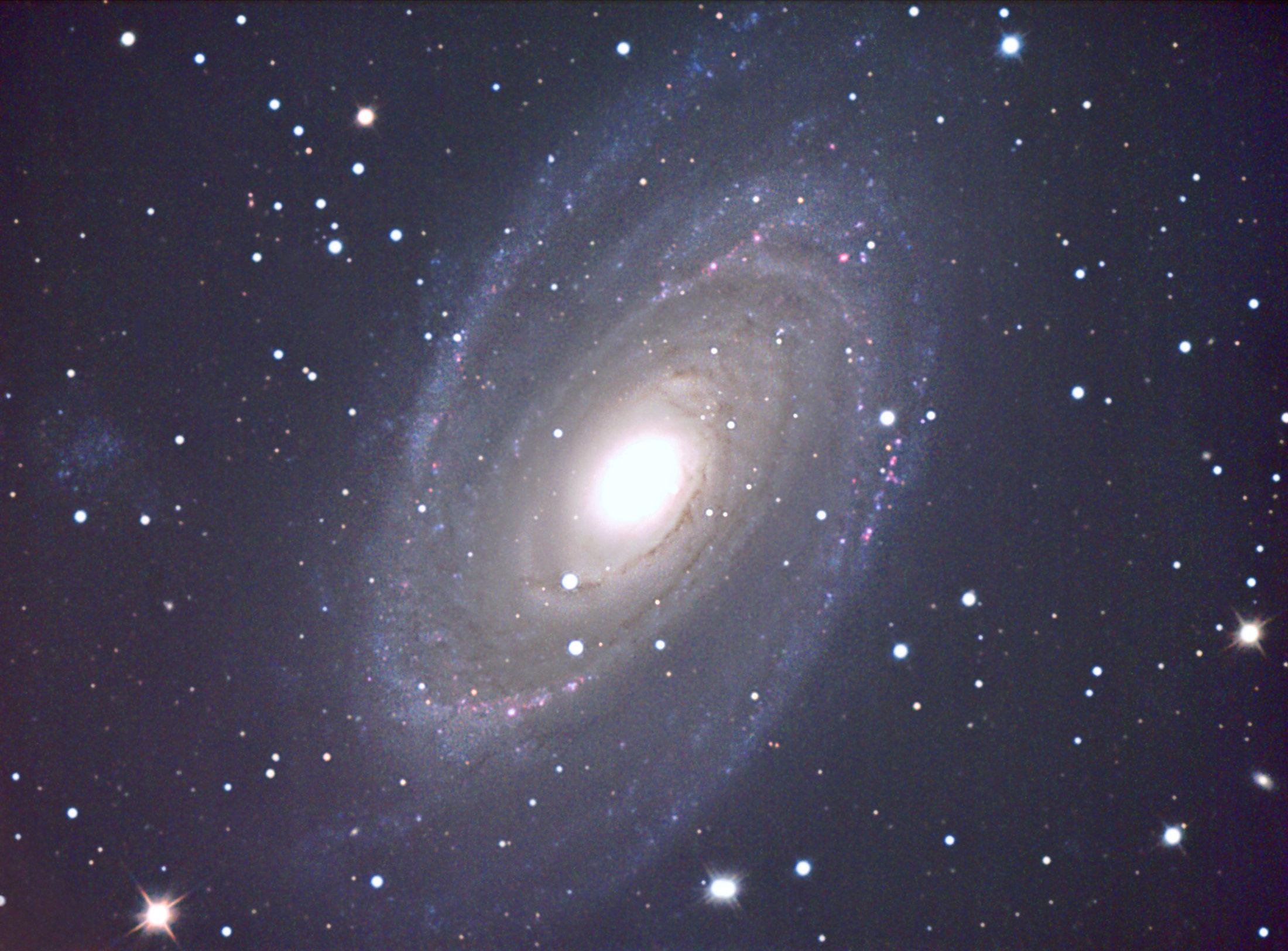 M81 - Antoni Vidal