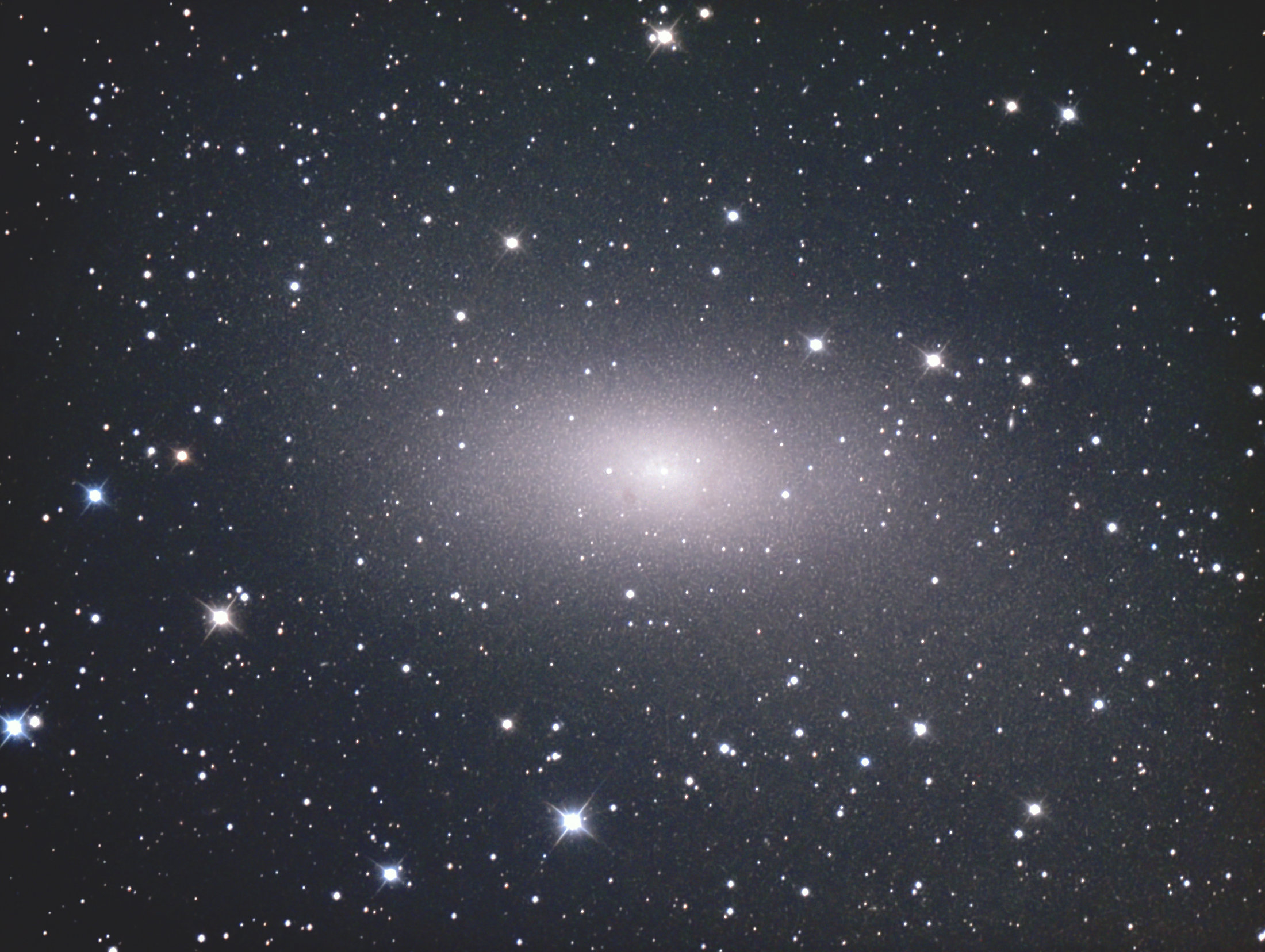 NGC205 - Antoni Vidal