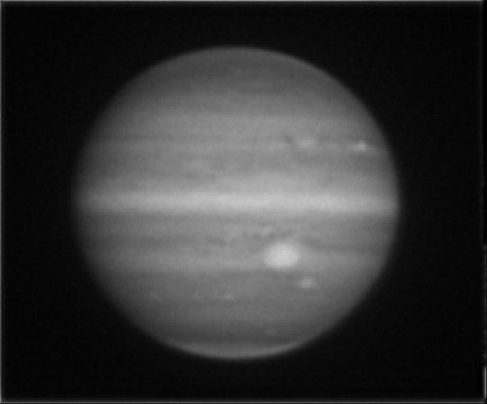 Júpiter - Jordi Ortega