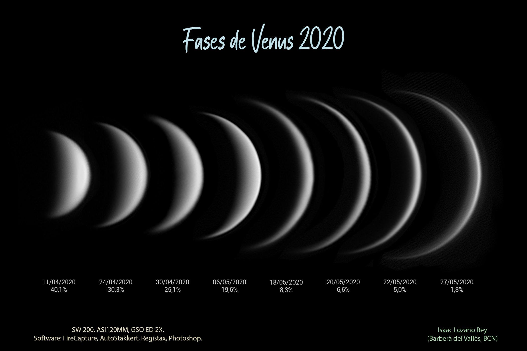 Venus - Isaac Lozano