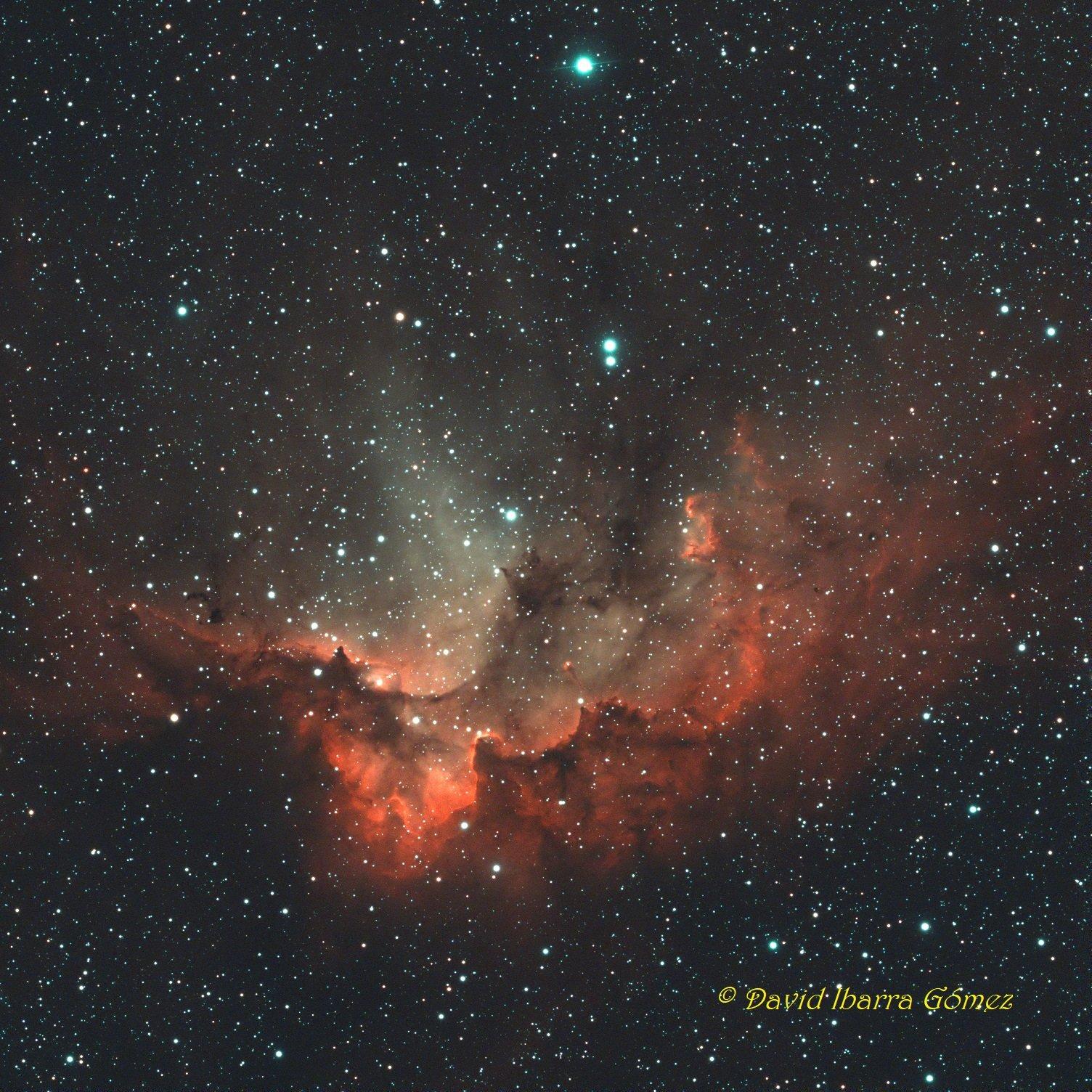 NGC7280 - David Ibarra