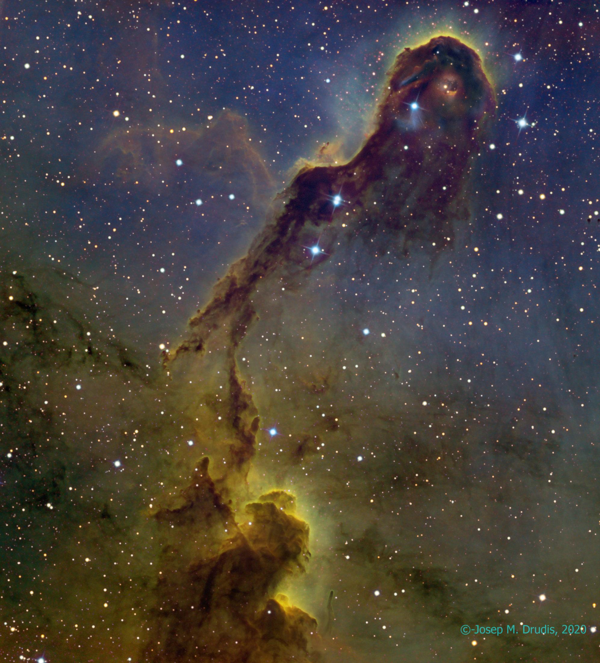 IC1396A - Josep Maria Drudis