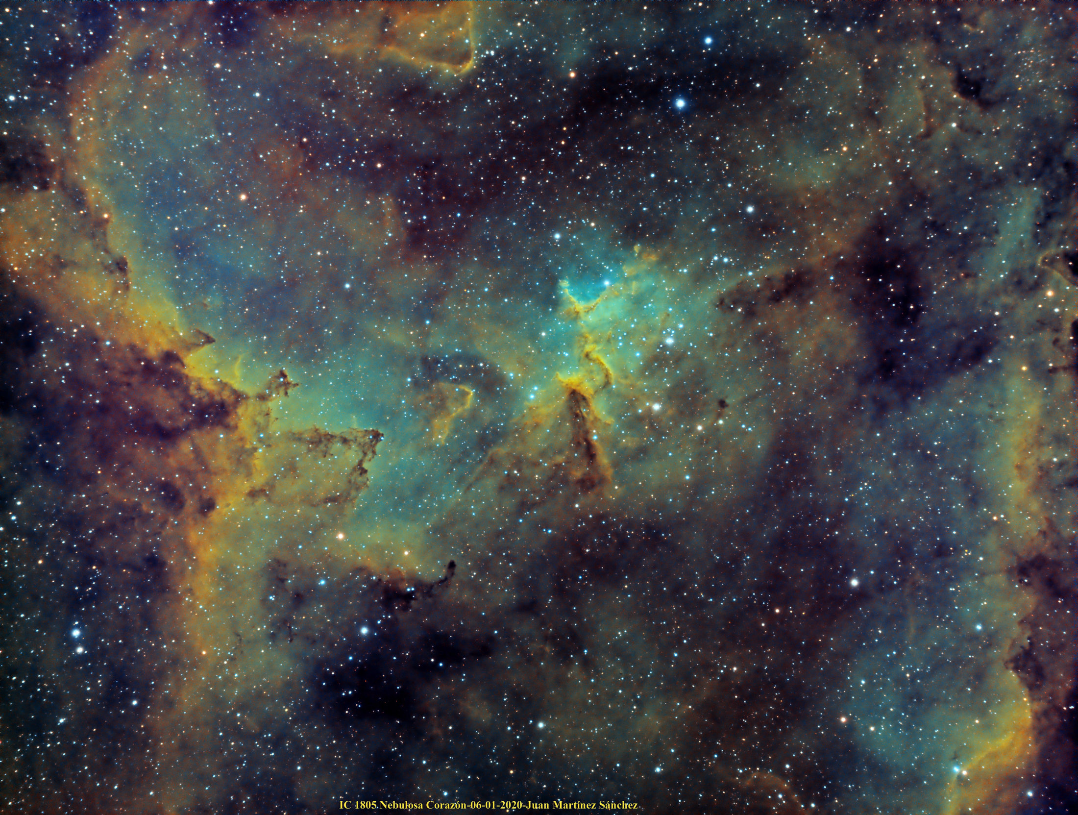 IC1805 - Juan Martínez