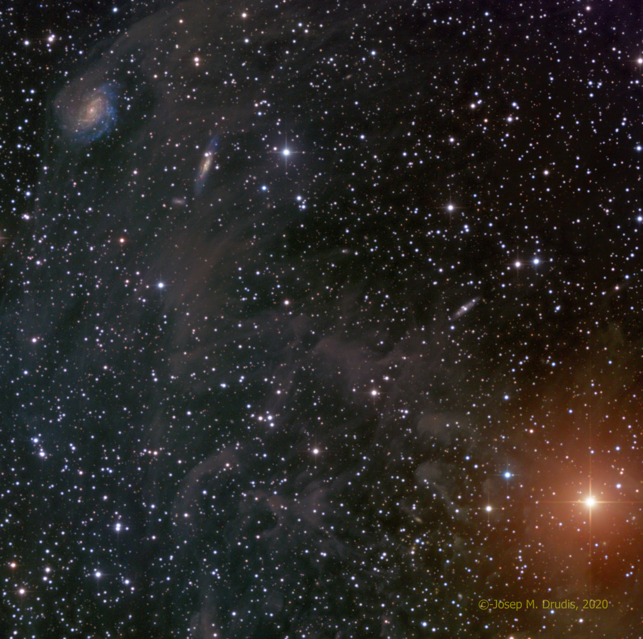 IC4633 - Josep Maria Drudis