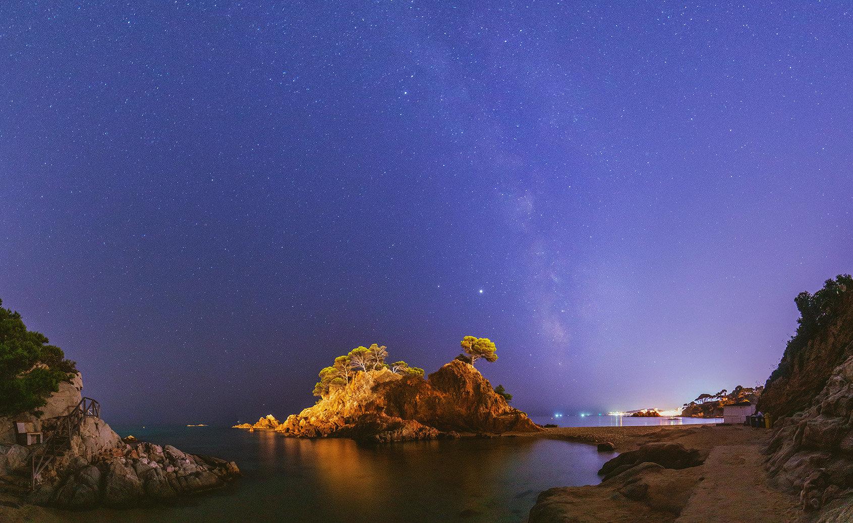Cap Roig - Ignasi Llorens