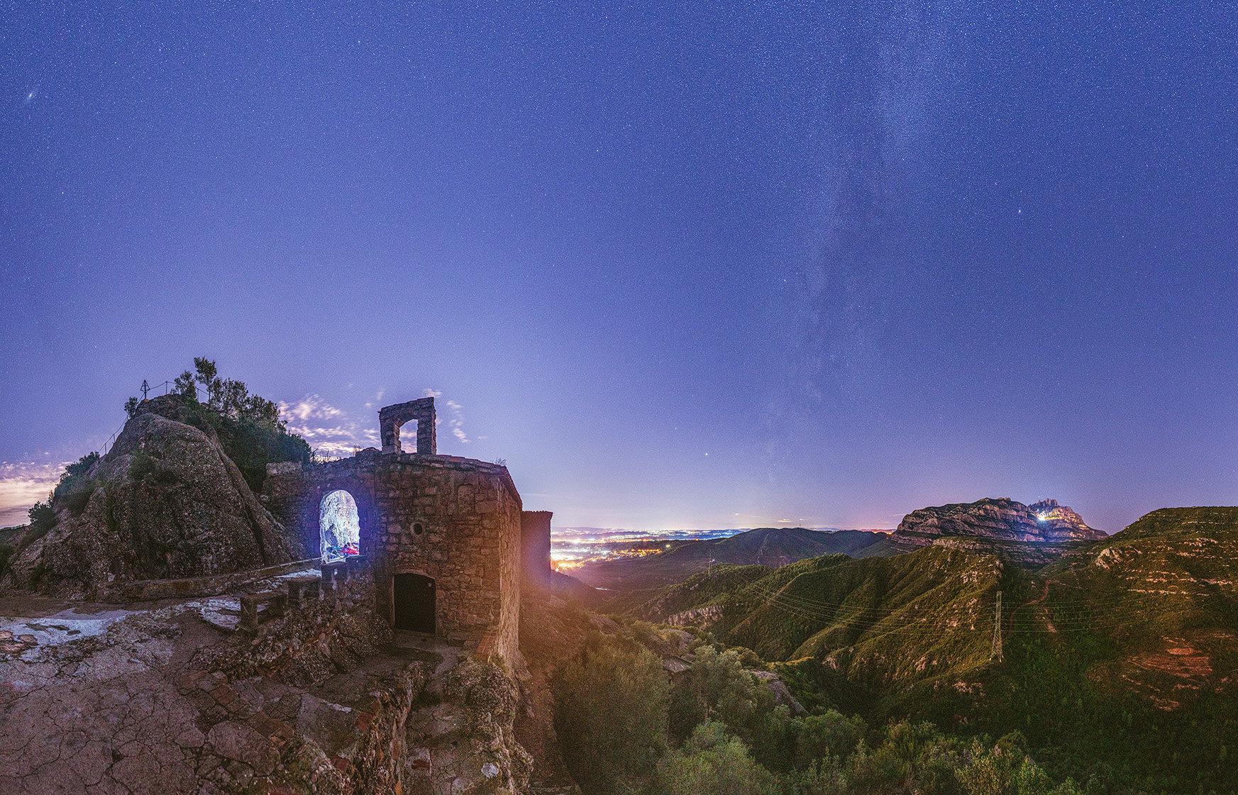 Panorama - Ignasi Llorens