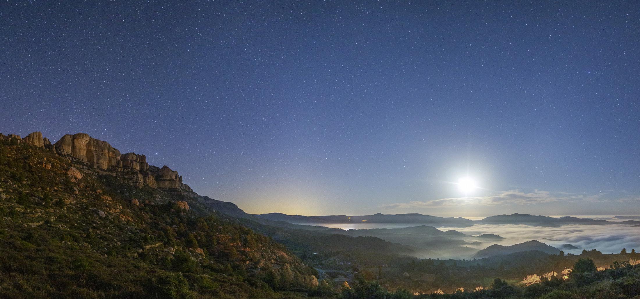 Lluna - Ignasi Llorens