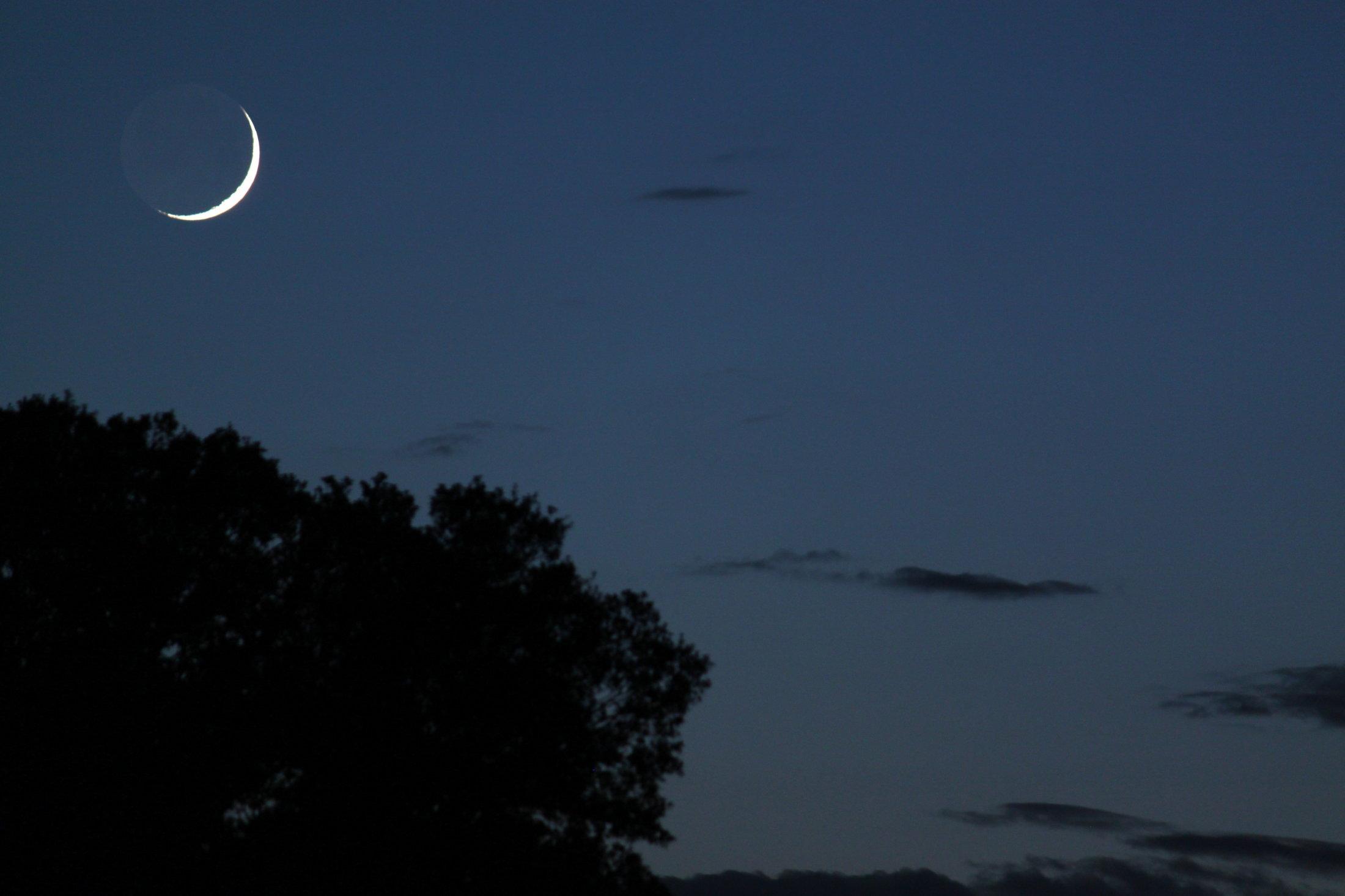Lluna - Oriol Font