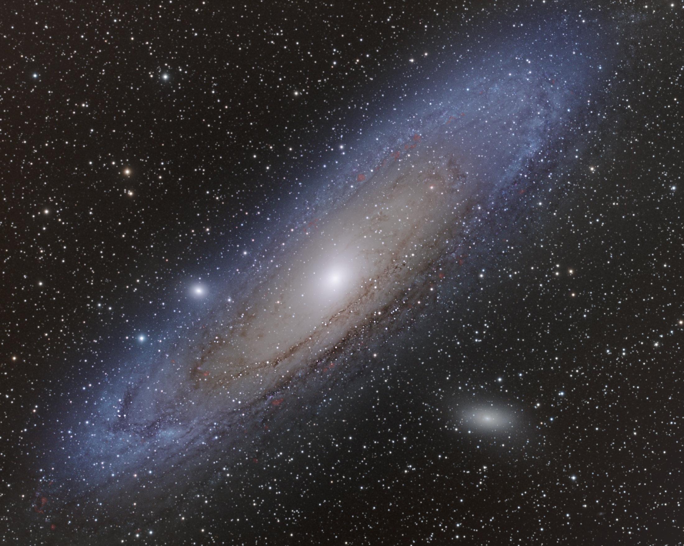 M31 - Lluís Ribé