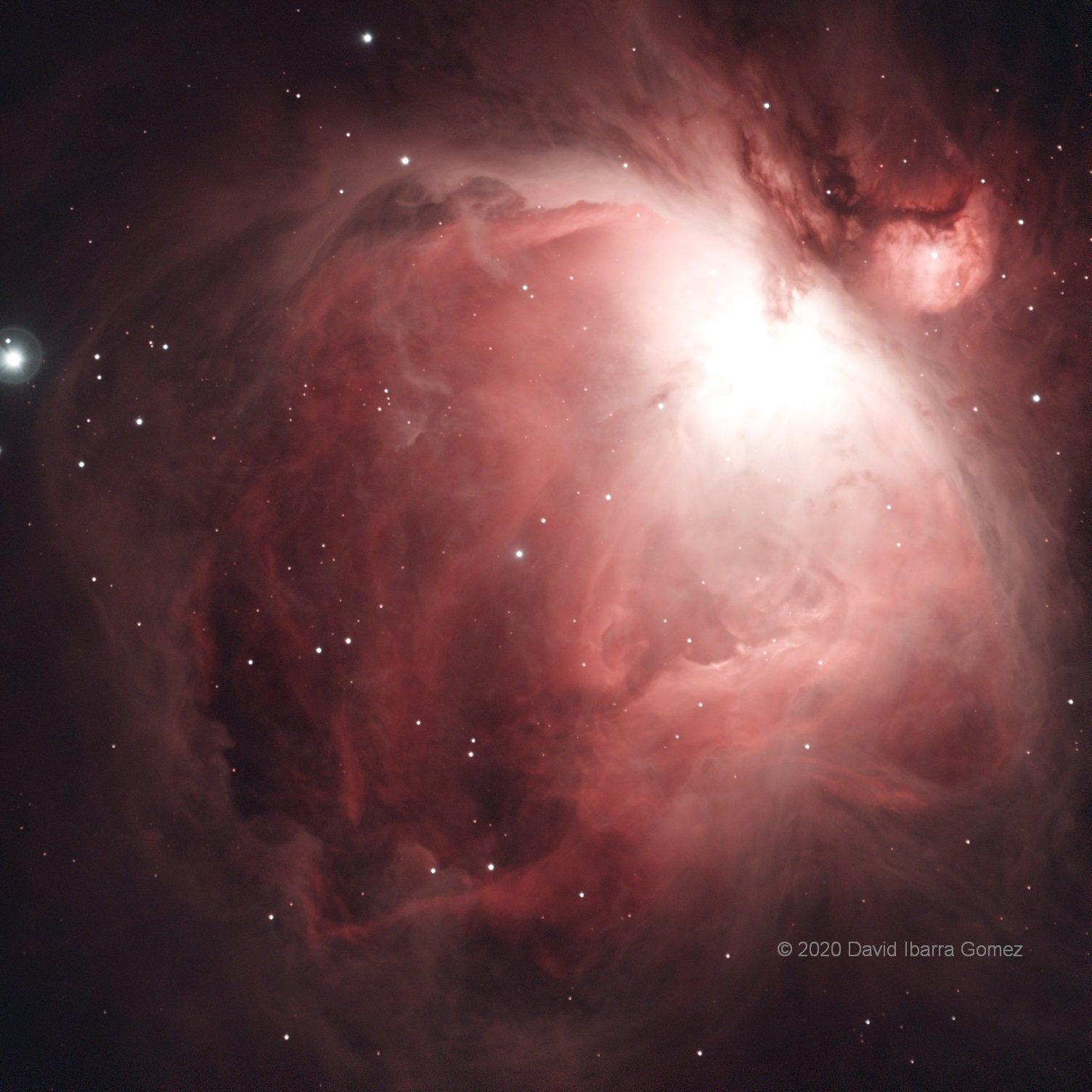 M42 - David Ibarra