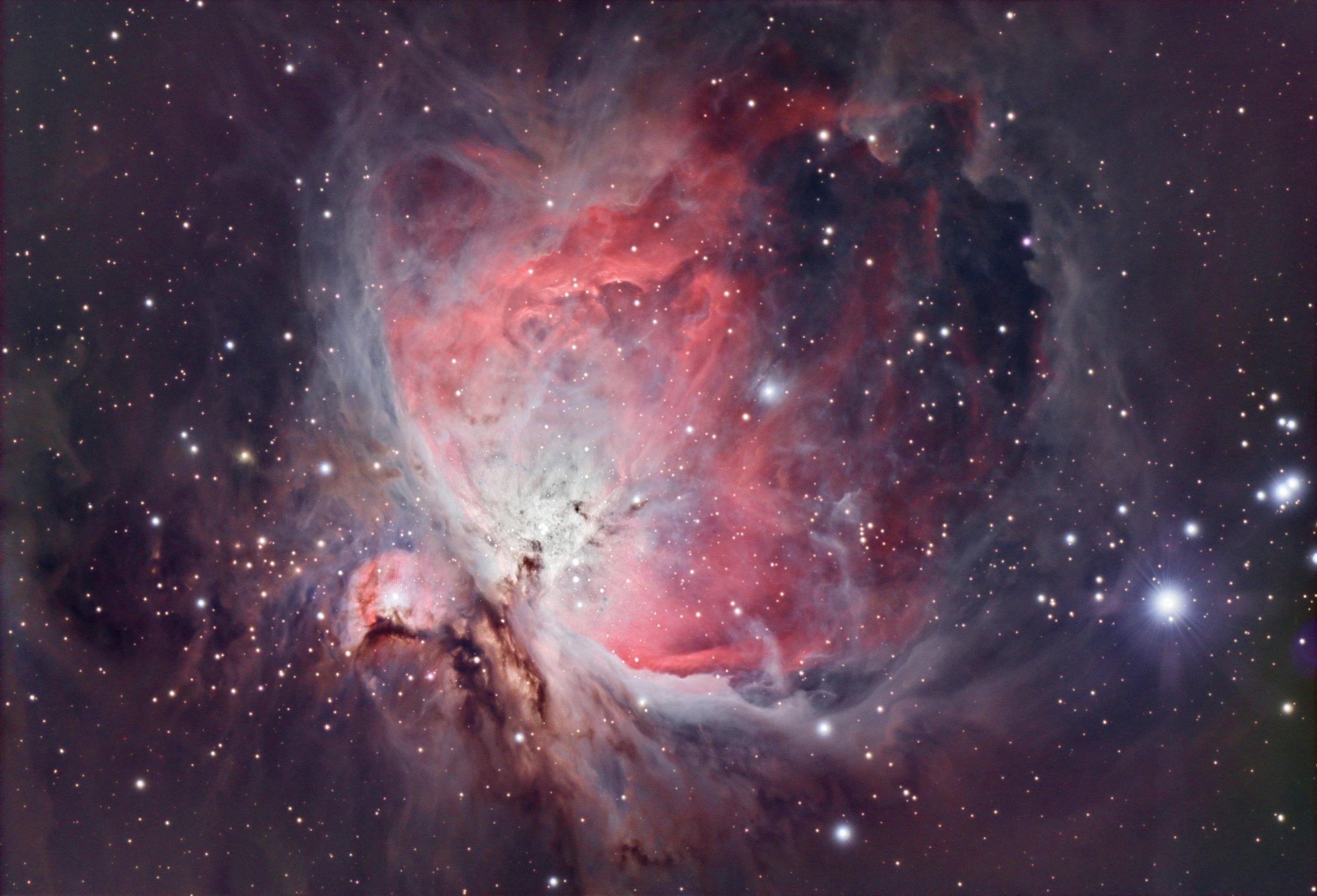 M42 - Manel Polanco