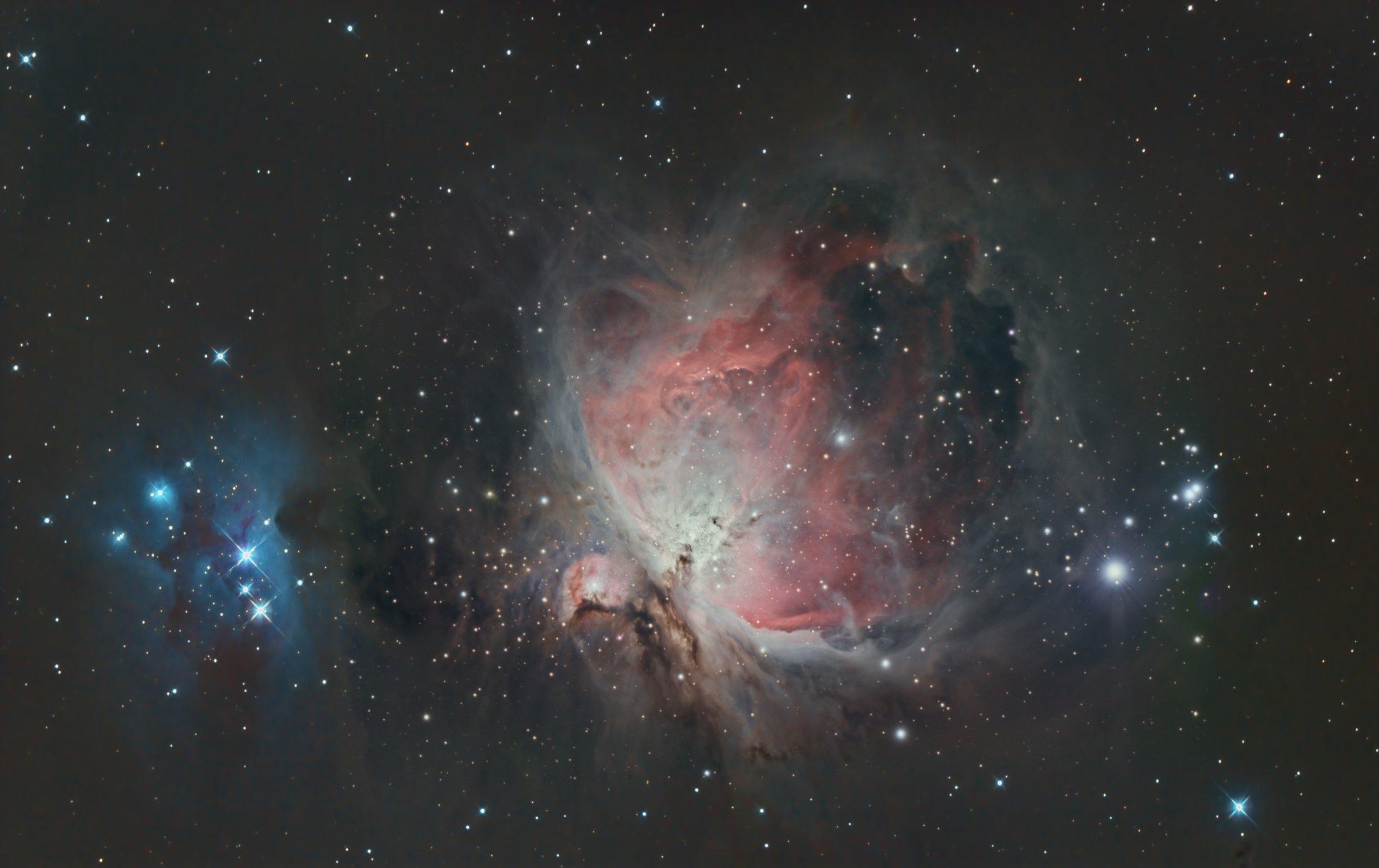 M42 - M43 - Manel Polanco