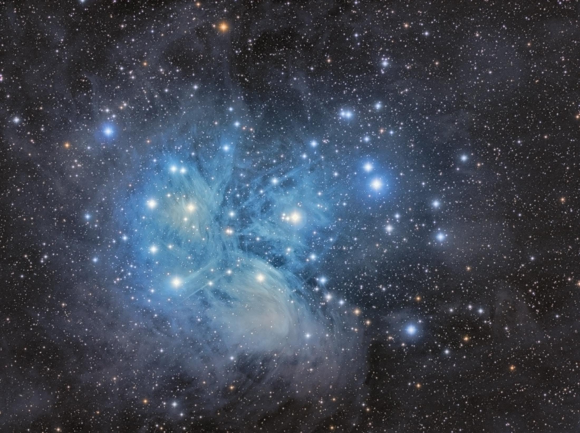 M45 - Manel Martin