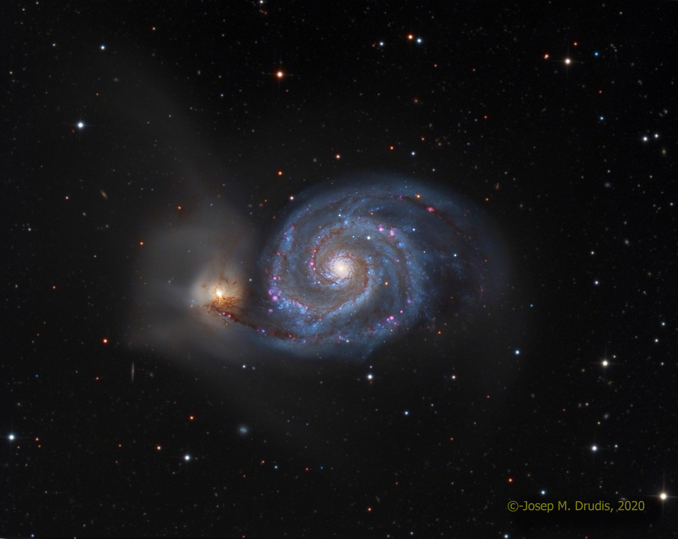 M51 - Josep Maria Drudis
