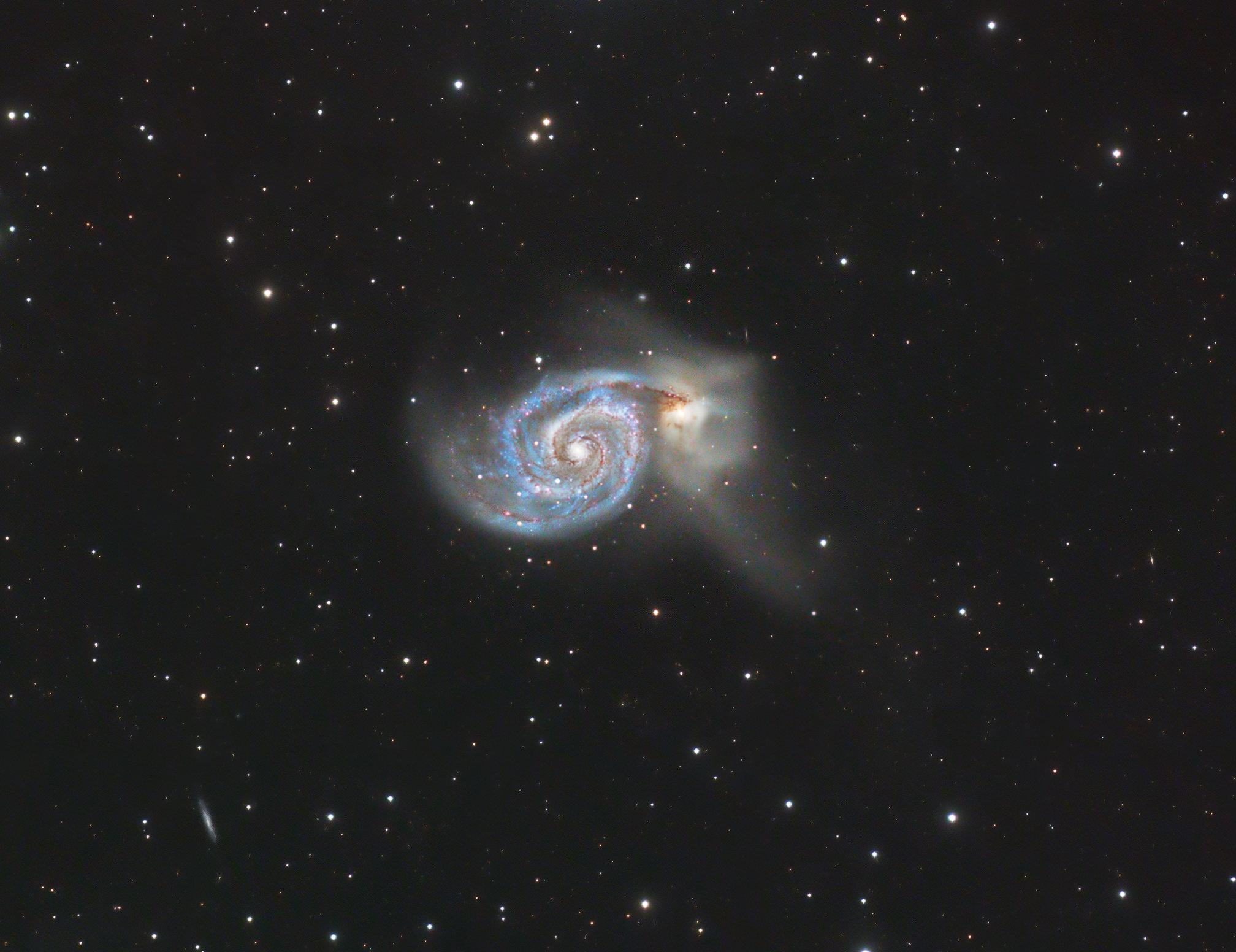 M51 - Carlos Uriarte