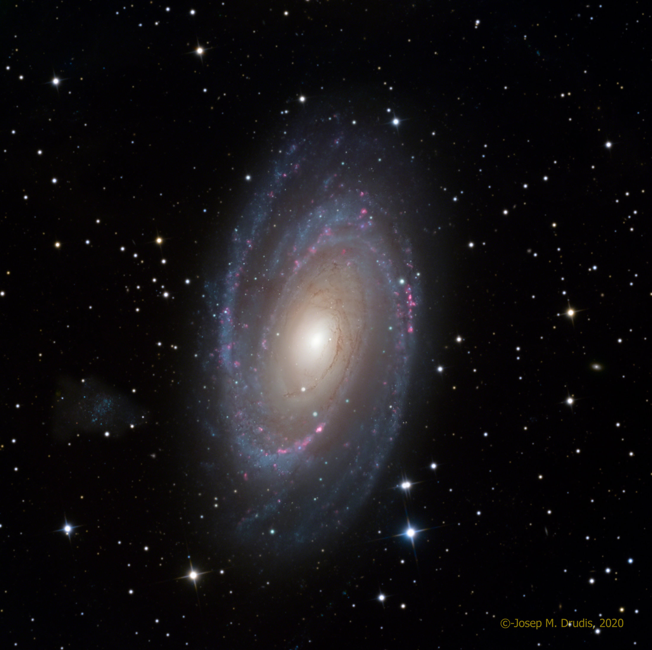 M81 - Josep Maria Drudis