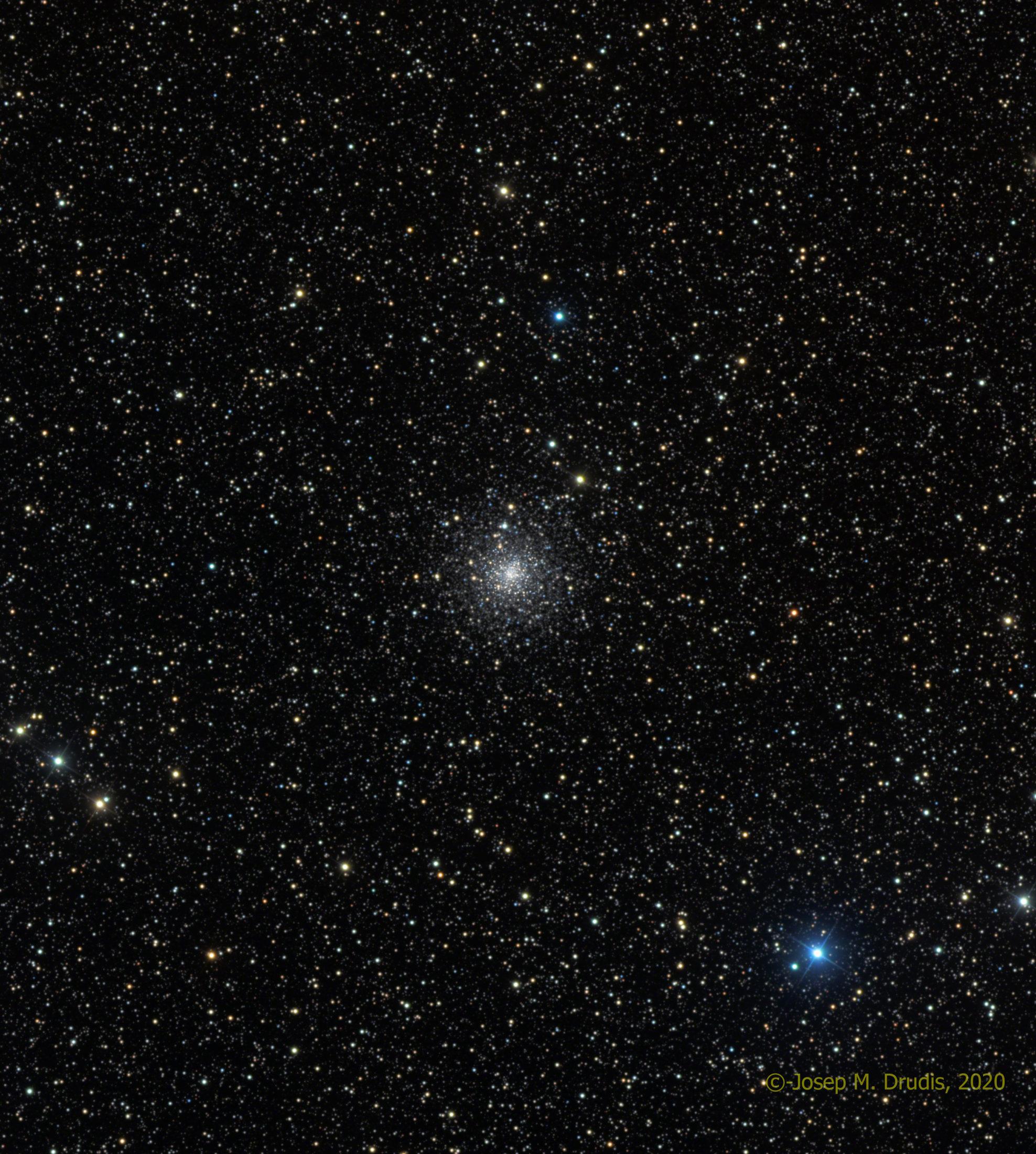 Messier70 - Josep Maria Drudis