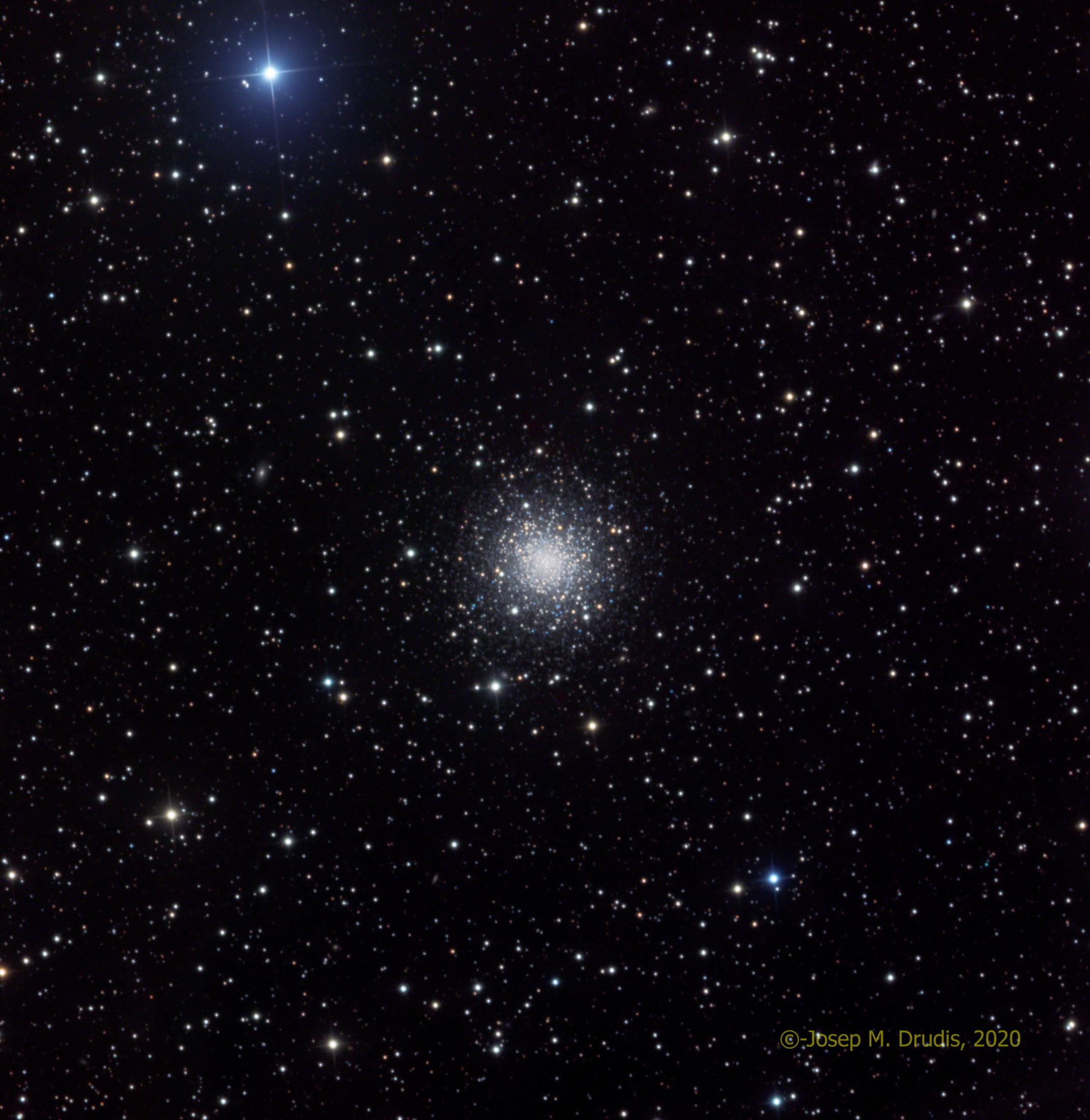 Messier75 - Josep Maria Drudis