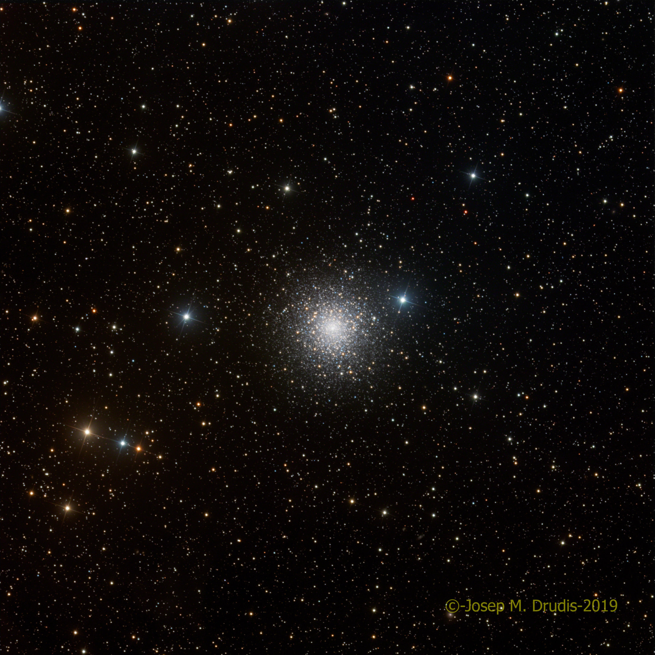 Messier80 - Josep Maria Drudis