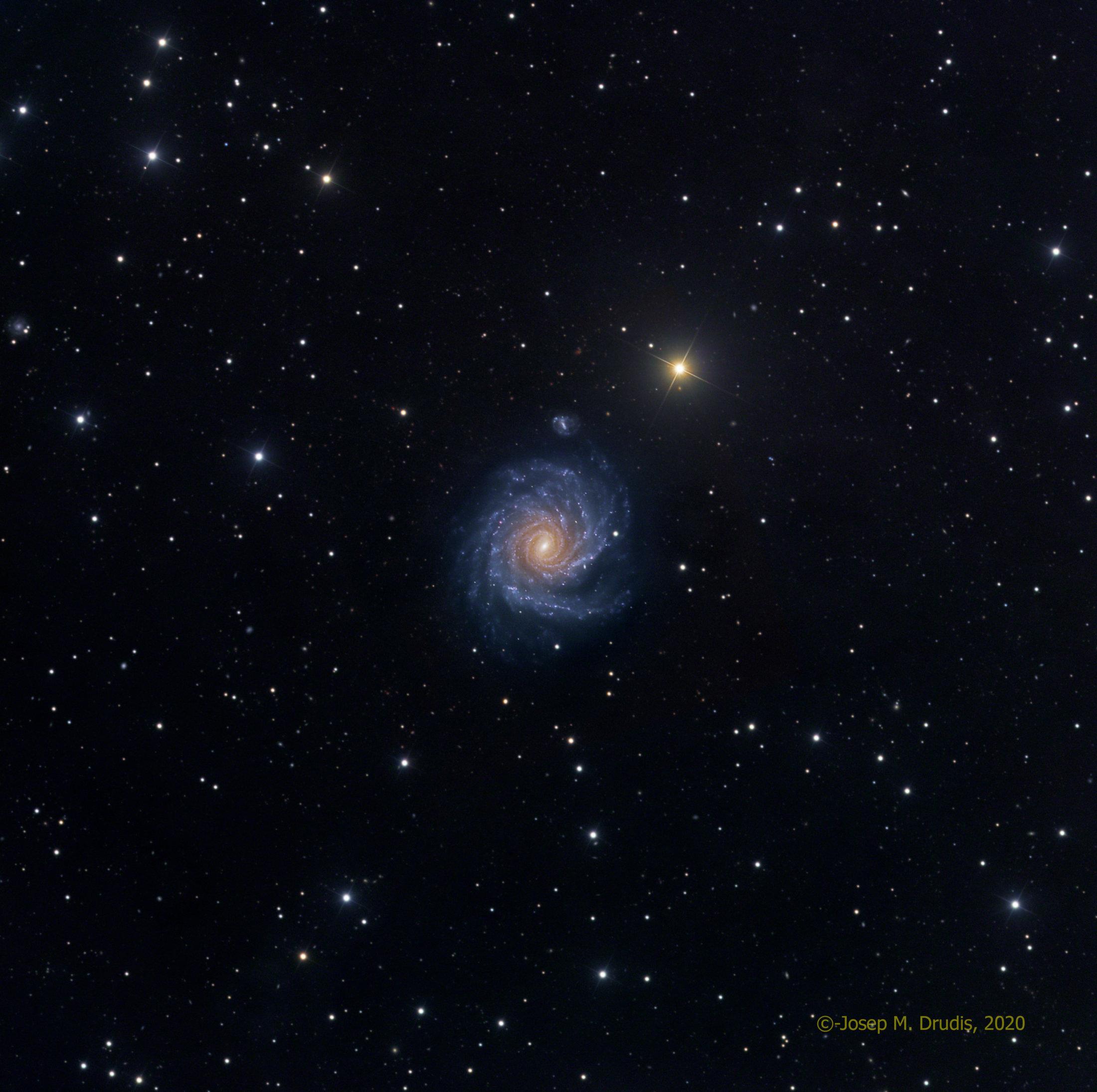 NGC 1232 - Josep Maria Drudis