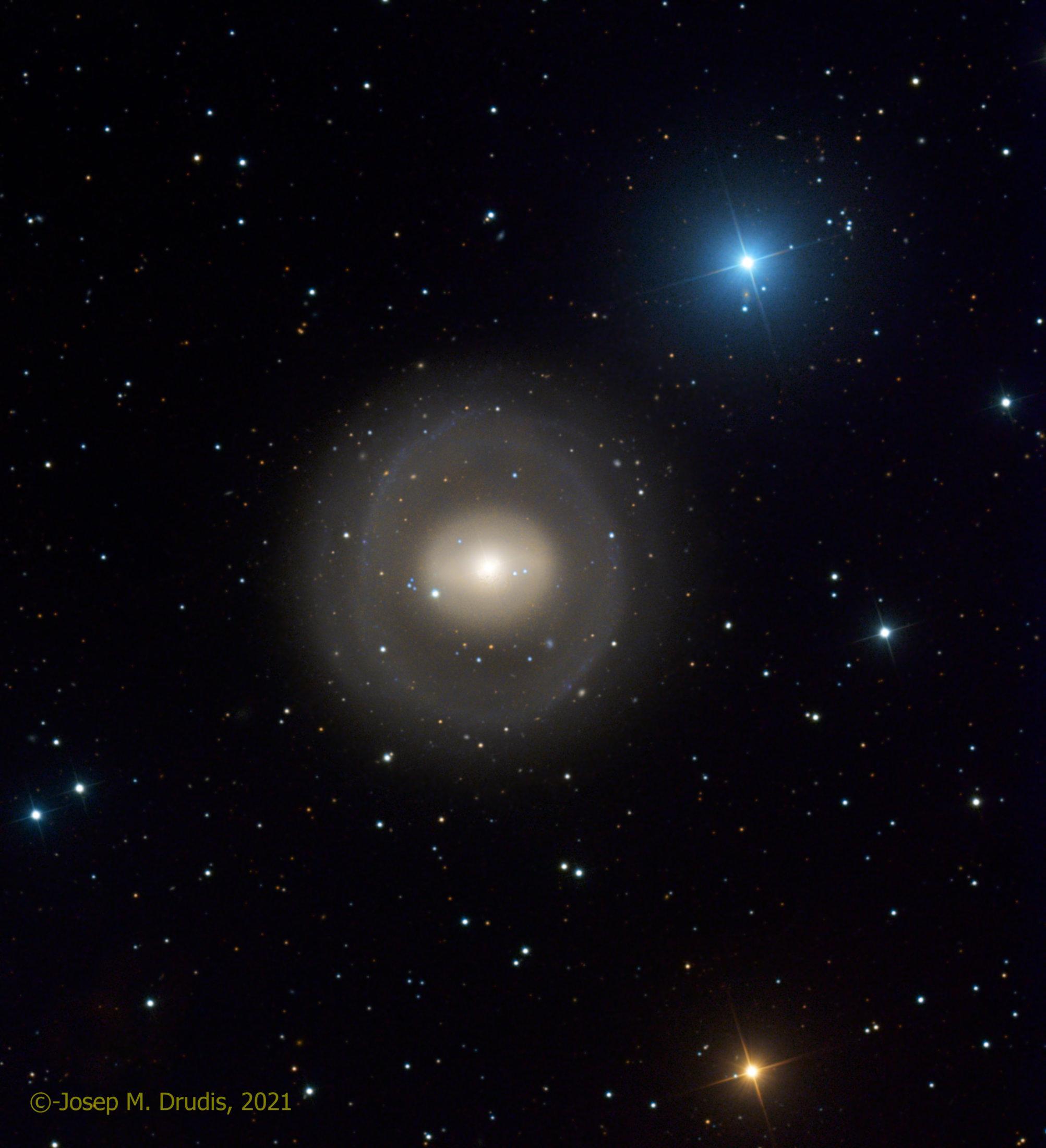 NGC 1291 - Josep Maria Drudis
