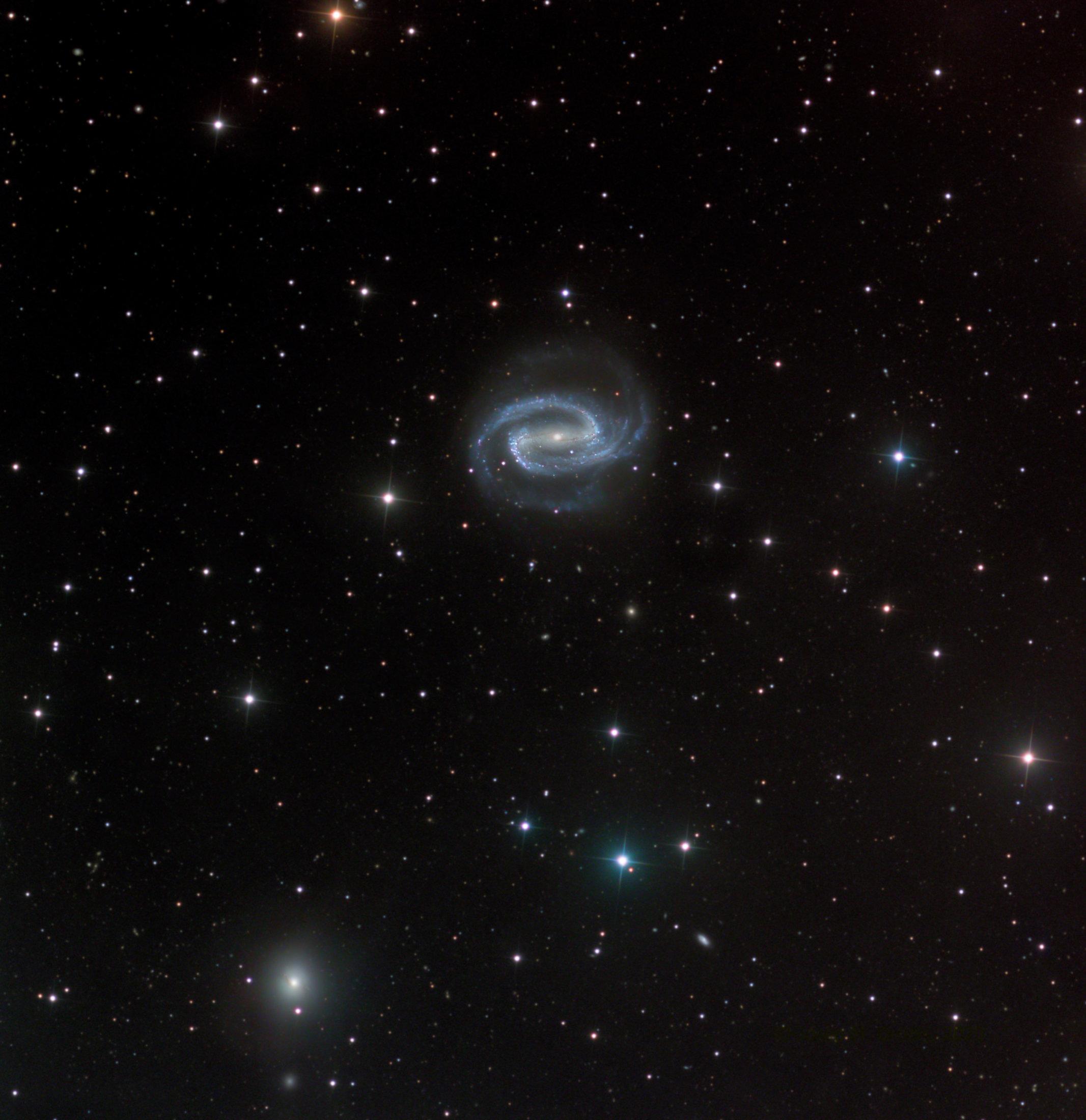 NGC 1300 - Josep Maria Drudis
