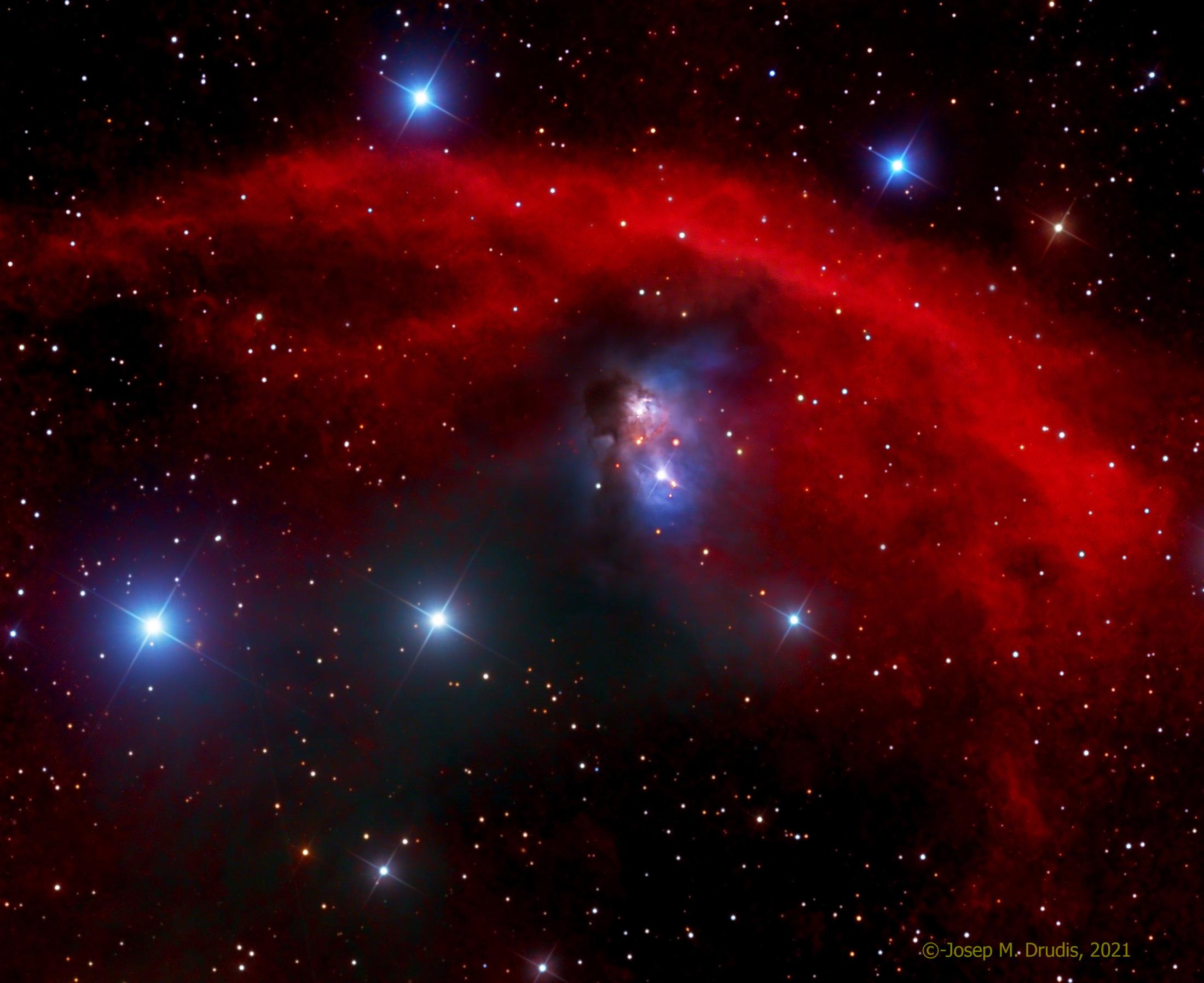 NGC 1788 - Josep Maria Drudis