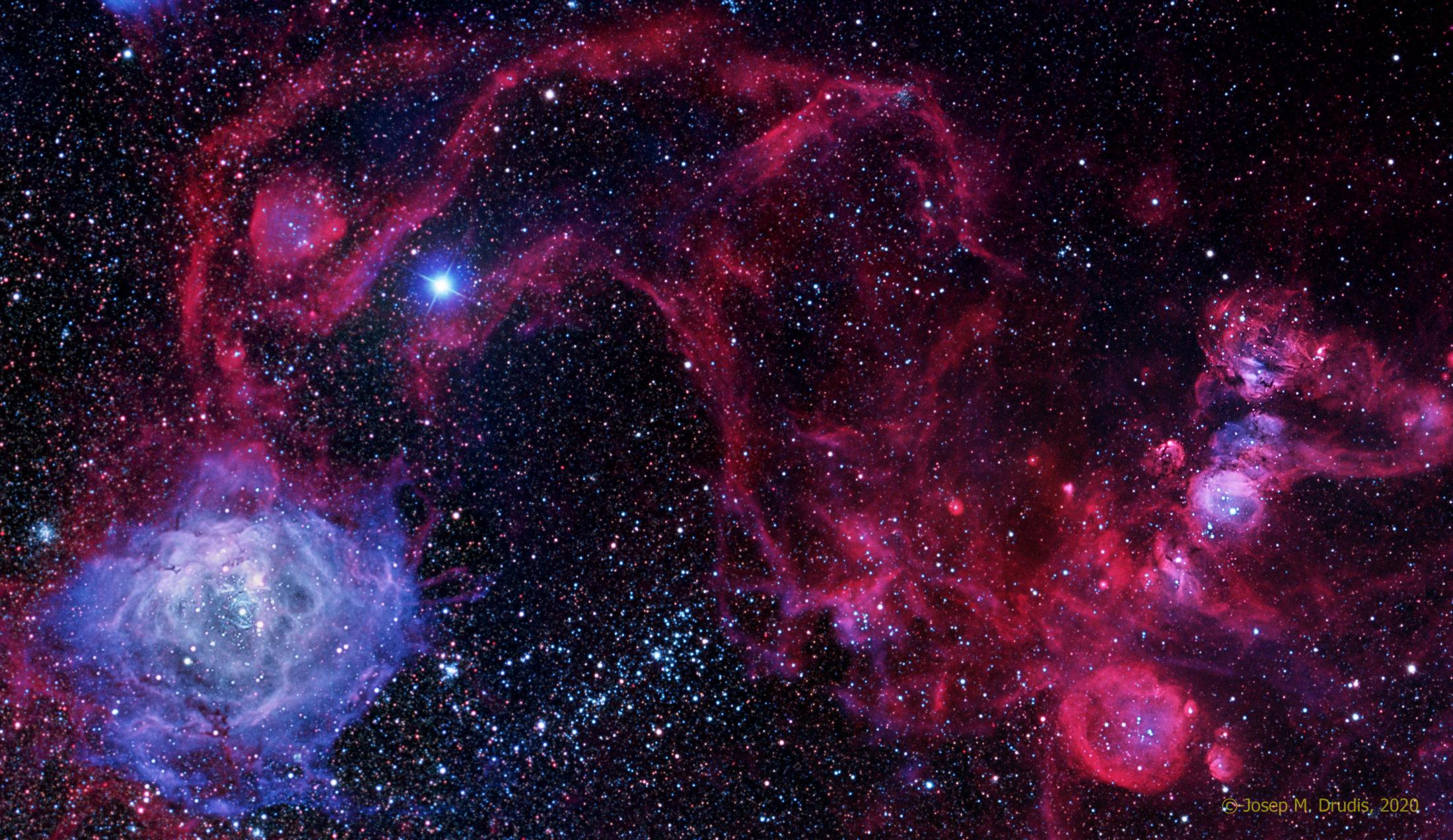 NGC 1966 - Josep Maria Drudis