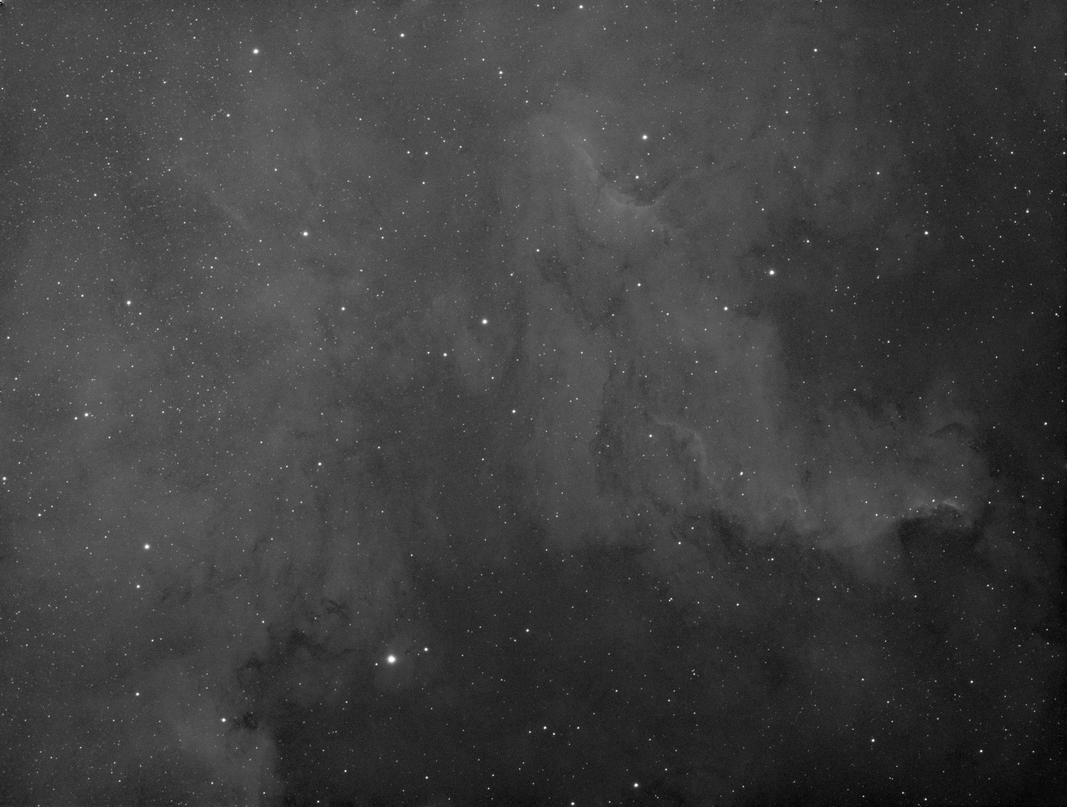 NGC7000 - Adrià Igualada