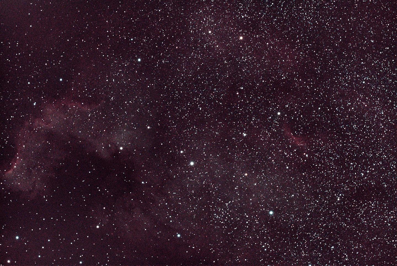 NGC7000 - Fabian Ituarte