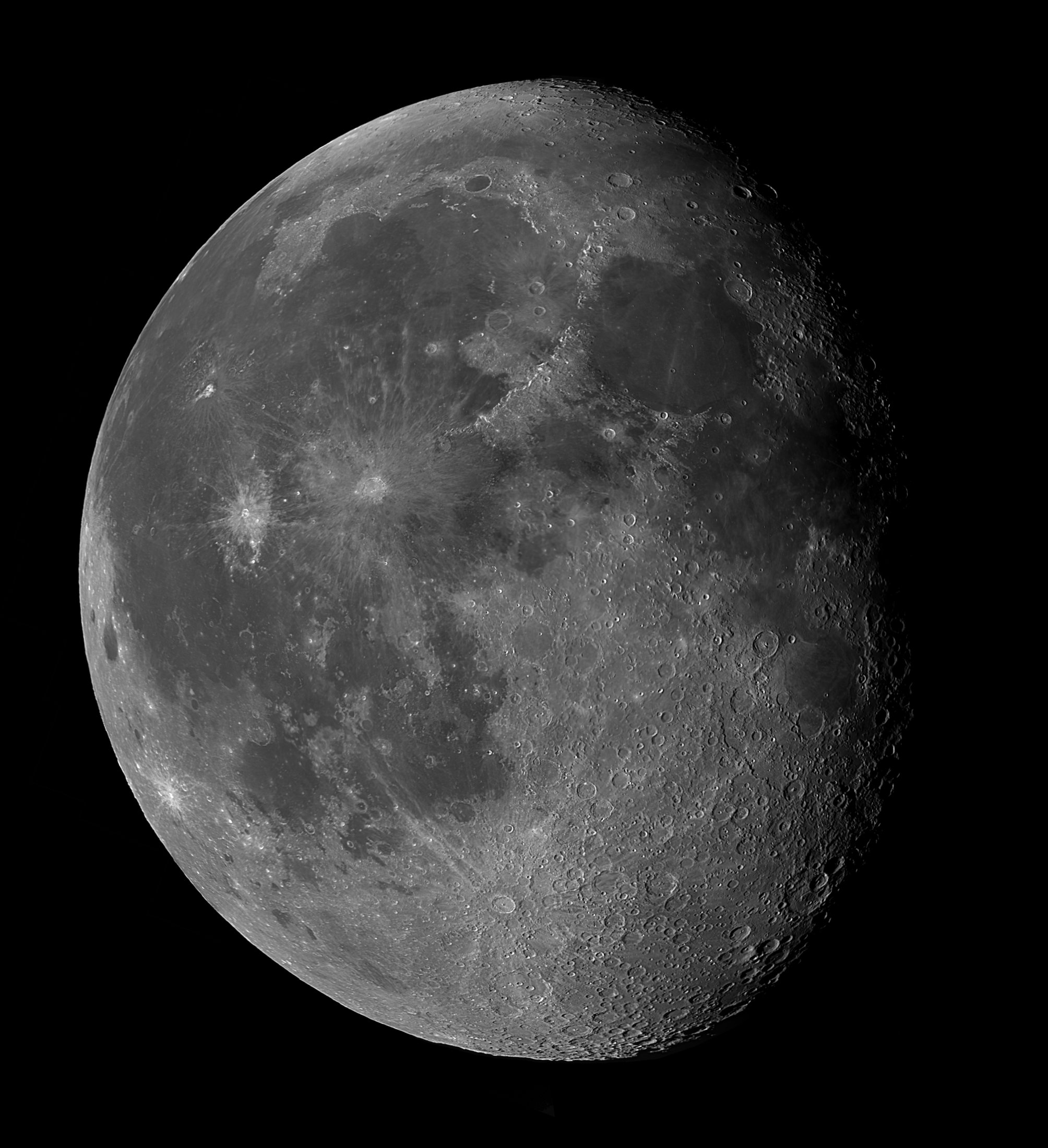Lluna - Oscar Cabrerizo