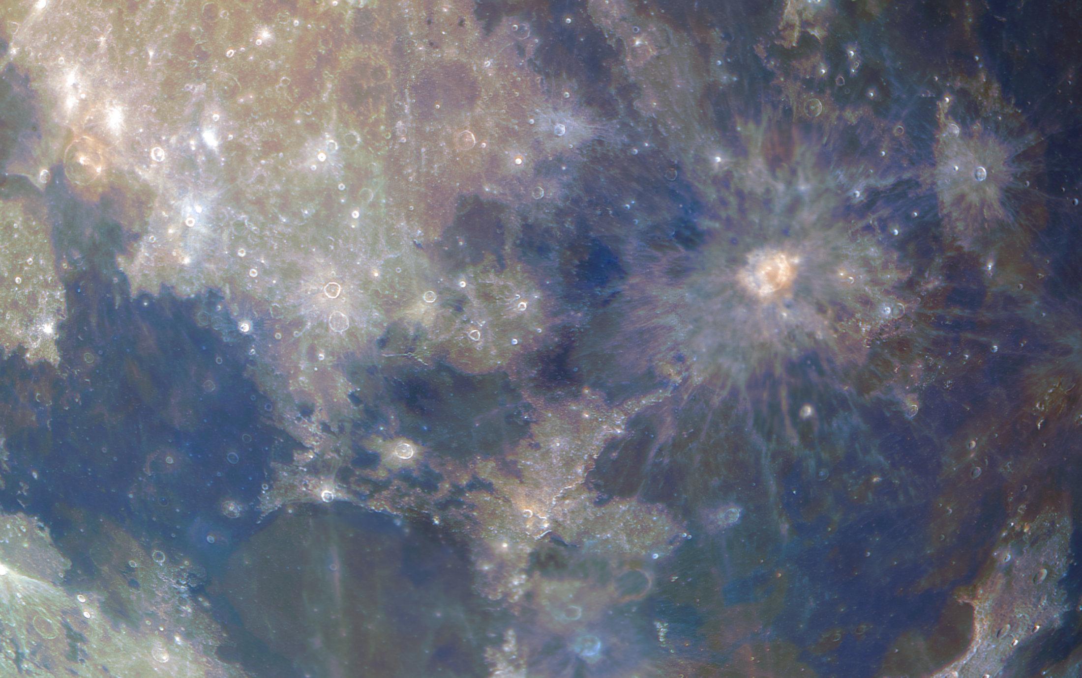 Lluna Lops - Lluís Ribé