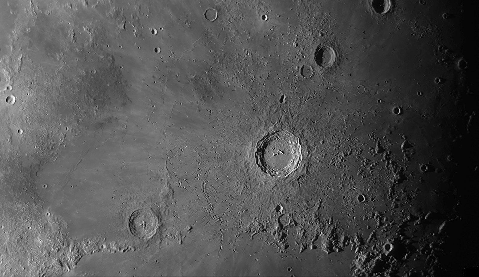 Copernicus y Erathostenes - Carles Labordena