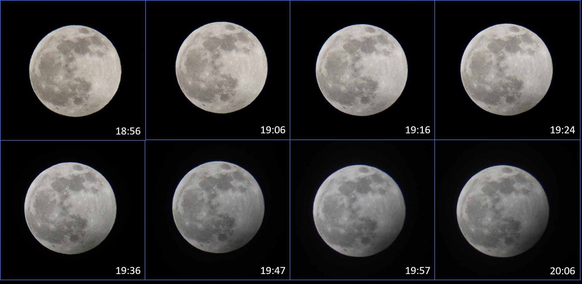 Lluna - Unai Canudas