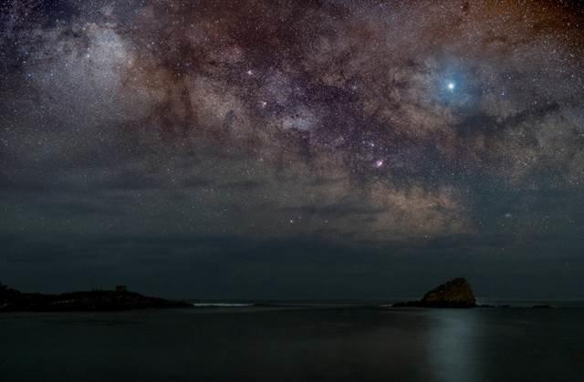 Via Làctea - David Rius