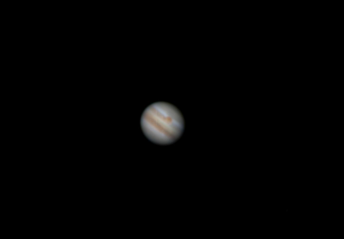 Júpiter - Antonio Capapé