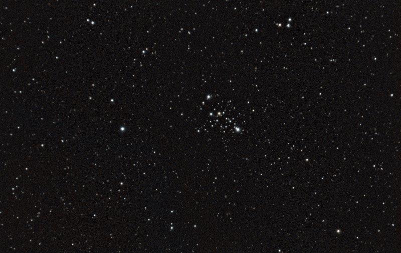 M103, un cúmul obert - Antonio Capapé