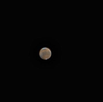 Marte - Antonio Capapé