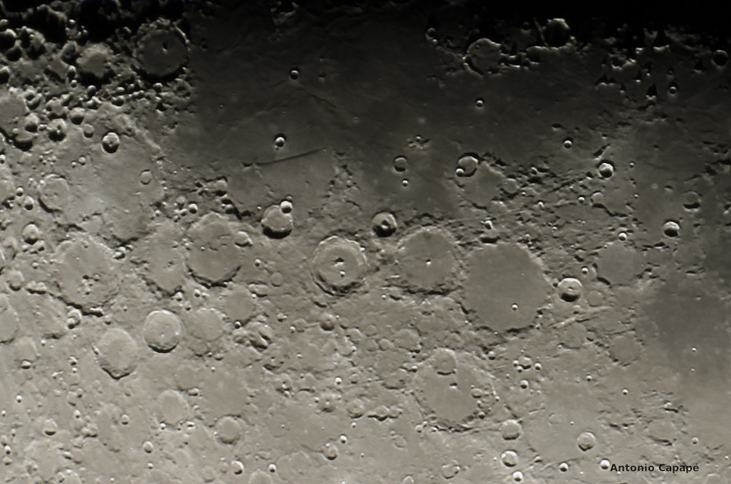 Luna - Antonio Capapé